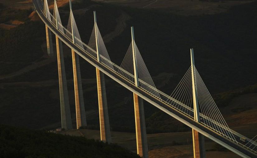 les Vertiges du Viaduc de Millau