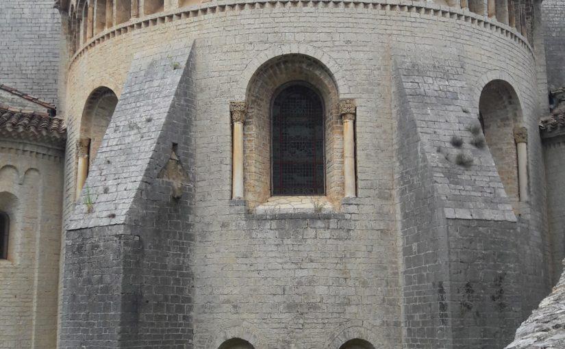 Visite guidée en tout petit groupe à Saint Guilhem le Désert