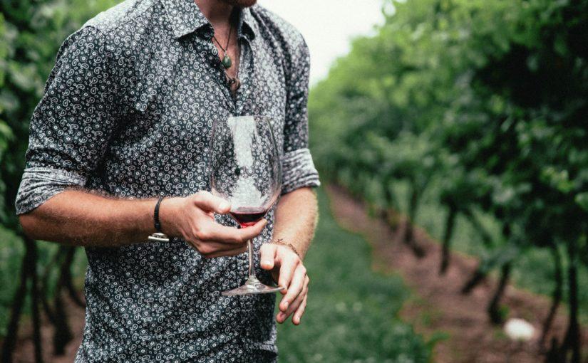 Ecoutez moi :le vin à Montpellier!