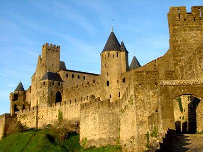 Visite Guidée au sein de la merveilleuse cité de Carcassonne