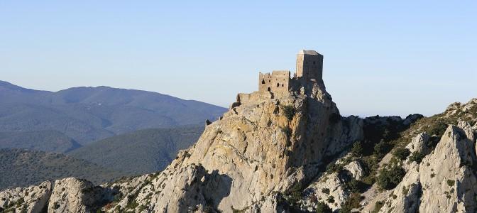 L'Aude et le Pays Cathare