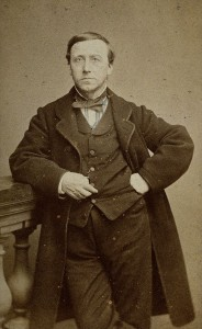 Jules-Emile_Planchon._Photograph_by_Huguet-Moline._Wellcome_V0027022