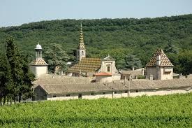 Un lieu méconnu : la Chartreuse de Valbonne (30)