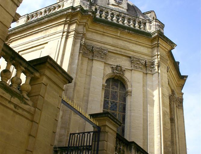L'HISTOIRE DE LA MÉDECINE à Montpellier le 26/04